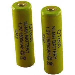 Batteries Logicom 1N150X2