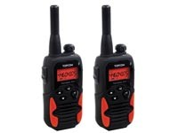 TOPCOM TWINTALKER 9500 twin set