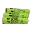 Batteries Samsung 3 AAA