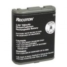Batteries Panasonic KX-A92, P-P592